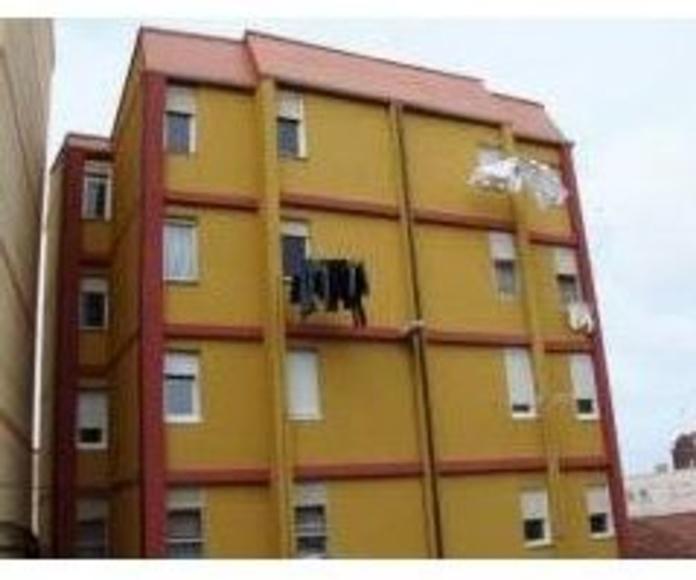 Fachada y tejado: Servicios  de Thisan Construcciones y Reformas