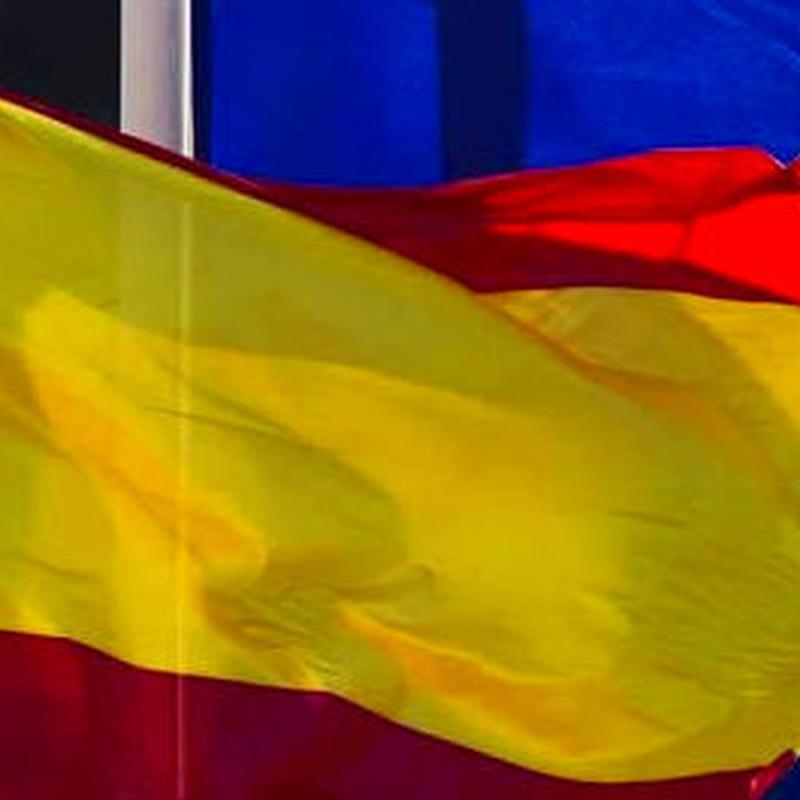 Extranjeria : Áreas Profesionales de Vizano Abogados
