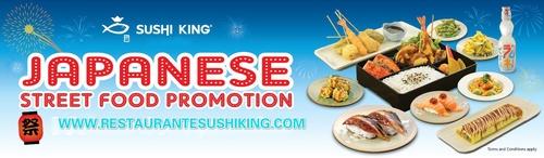 Fotos de Cocina japonesa en Sant Boi de Llobregat | Sushi King Restaurante