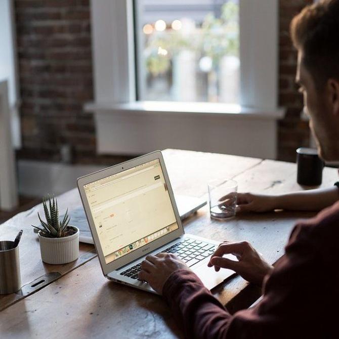 Consejos para cuidar la vista en el puesto trabajo (I)