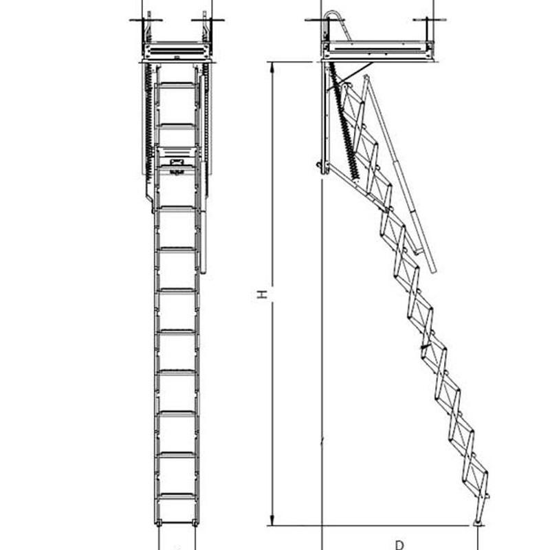 Flexa Wood (datos técnicos)
