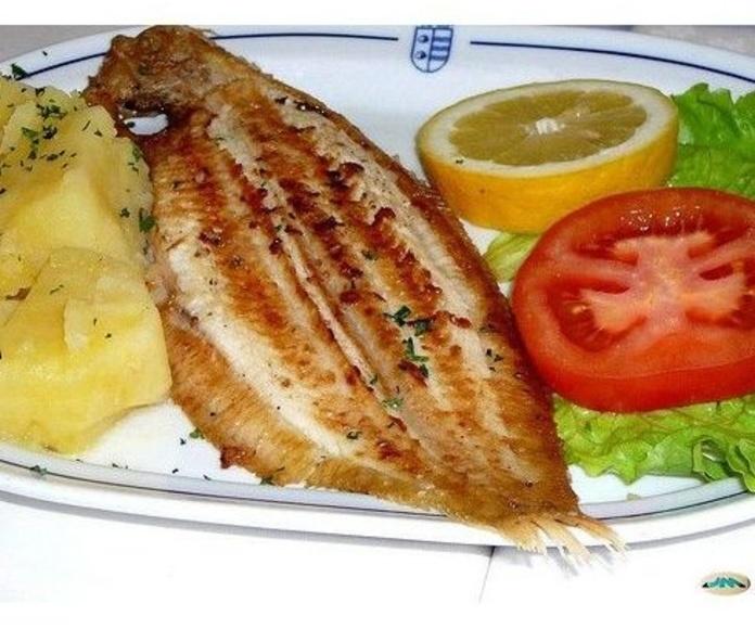 Pescados: Productos y servicios de A' Peneira