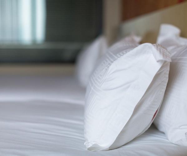 Almohadas de viscoelástico