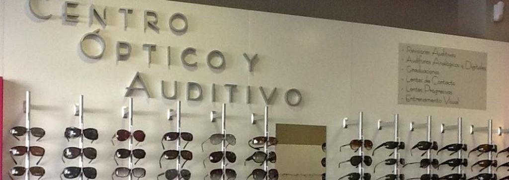 Ópticas, Audífonos en Ávila | Centro Óptico y Auditivo Simón