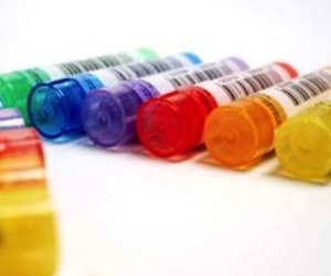 Servicio de homeopatía