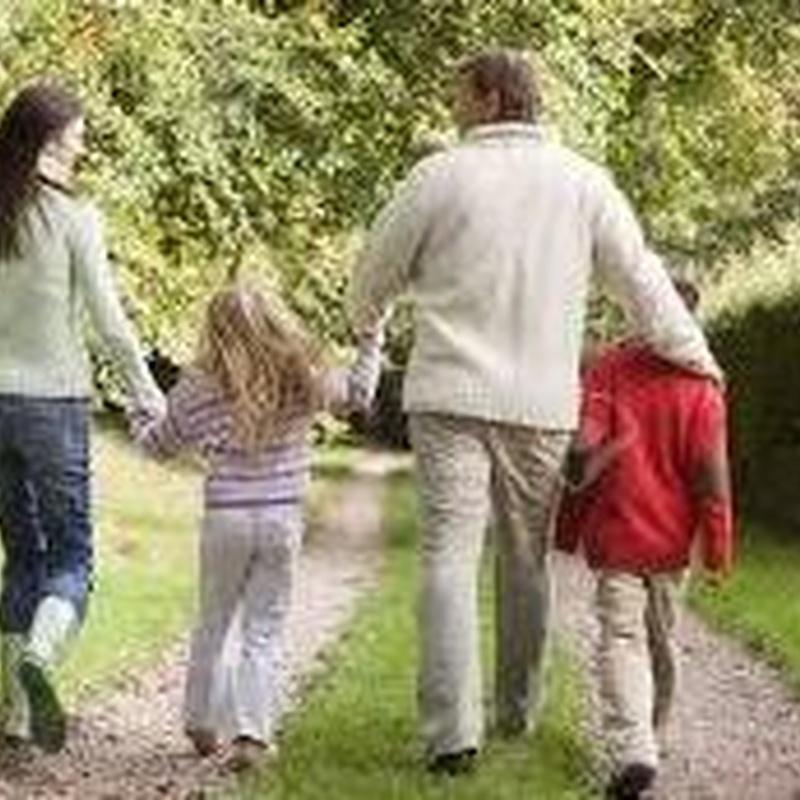 Orientación y Asesoramiento a padres: Servicios de Psicóloga Helga Puerta