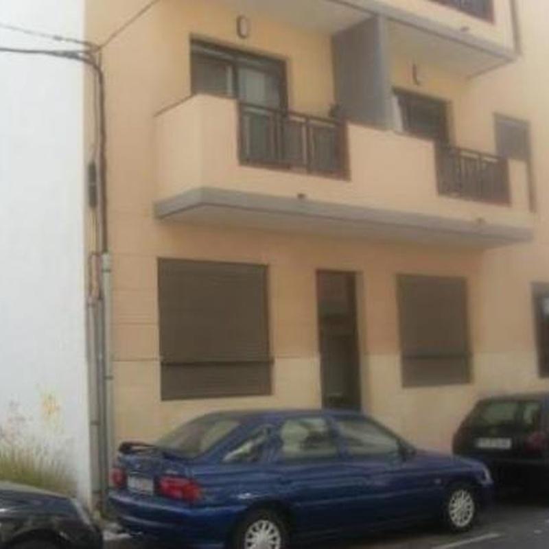 Ref. 535 / 2 dormitorios: Alquiler y venta de Inmobiliaria Parque Galeón