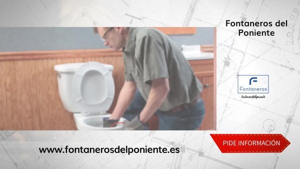 Fontaneros 24 horas en Aguadulce: Fontaneros del Poniente