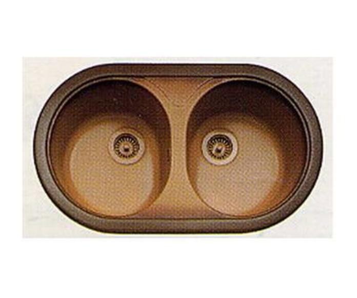 Saturno - fregadero: Productos de CMT