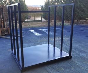 Sistemas de paletización y almacenaje