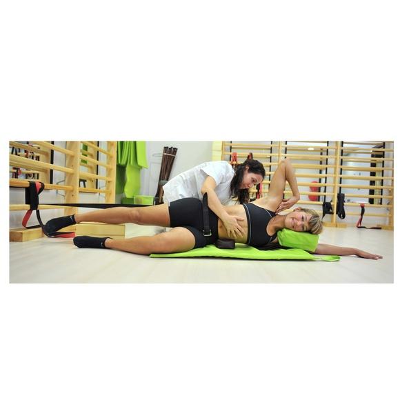 Método Schroth: Centro de fisioterapia de Innova Fisio