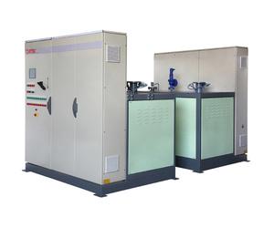 Todos los productos y servicios de Fabricación de calderas de vapor: ATTSU TEYVI