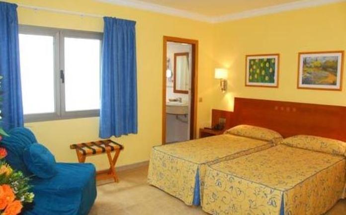 Habitaciones: servicios de Hotel Pujol **