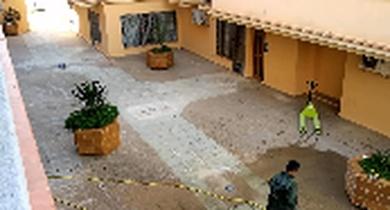 Impermeabilización de cubierta o terraza