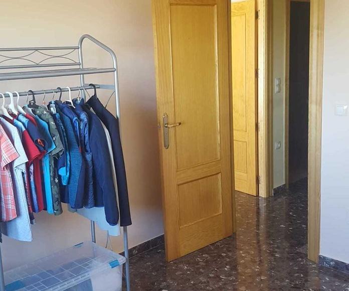 Venta de pisos Granada