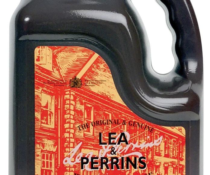 Salsa Perrins bidón 4 Lts.