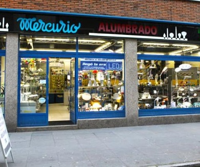 Visita virtual de nuestra tienda.