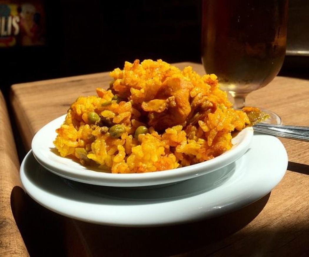 Productos estrella en la cocina de Alicante