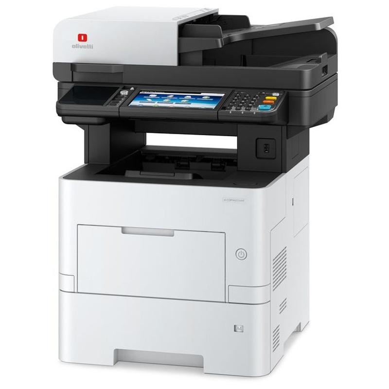Impresora multifunción olivettid-Copia 4513MFplus-4514MFplus-5514MF-6014MF