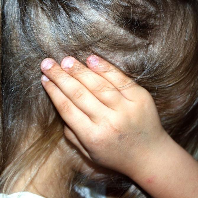 Señales para detectar la depresión de los niños y adolescentes