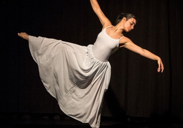 Ballet clásico para jóvenes