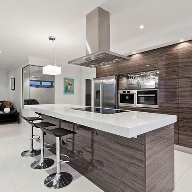 Consejos para elegir tus muebles de cocina