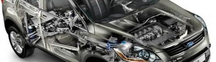 Mecánica rápida: Servicios de Talleres Rigar