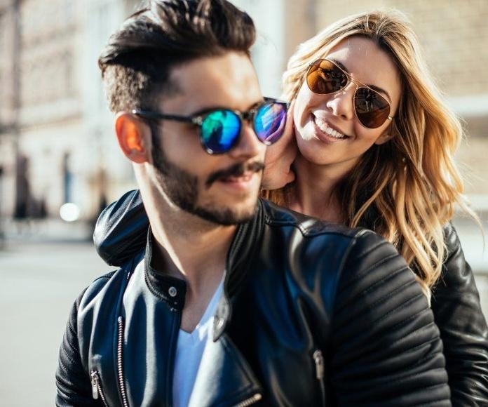 Gafas de Sol: Servicios de Morales Ópticos
