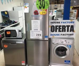 Electrodomésticos baratos en Carabanchel