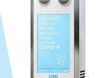 UAP 800