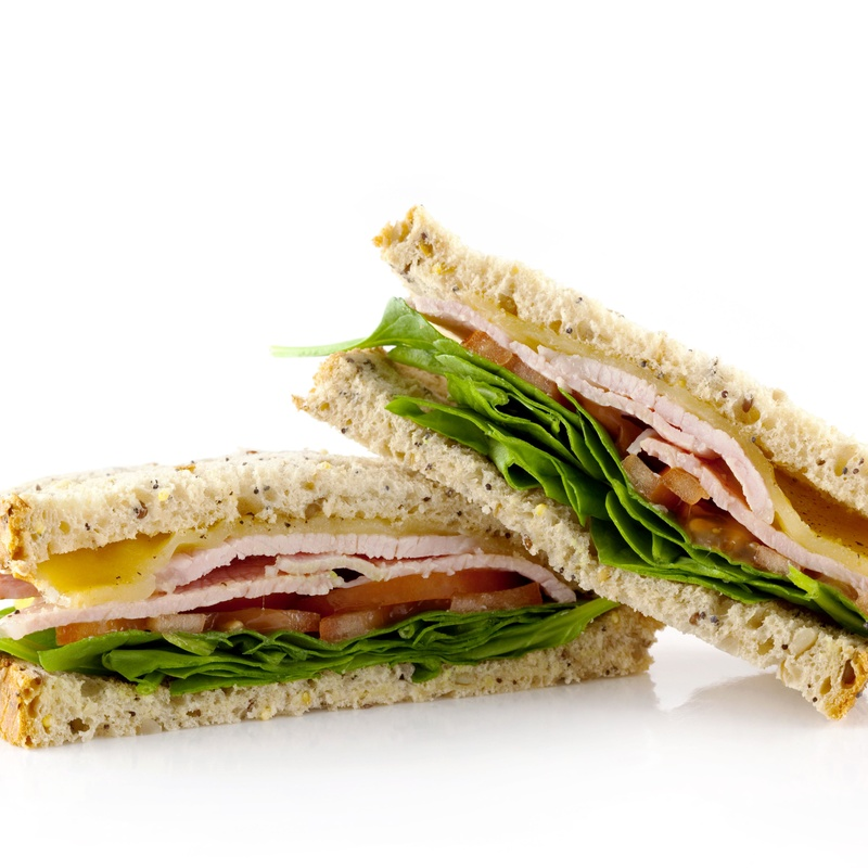 Sandwiches: Carta de Cervecería Lamar