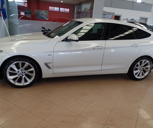 BMW Serie 3 325d Gran Turismo (5132-HWT)