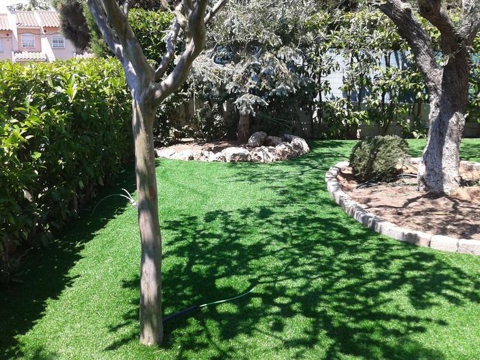 Realización de jardines: Servicios de Jardinería Cuerba
