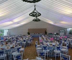 Celebración de bodas y eventos en Tomelloso