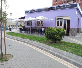 Certificado de seguridad: licencia de apertura  de Apertura Málaga
