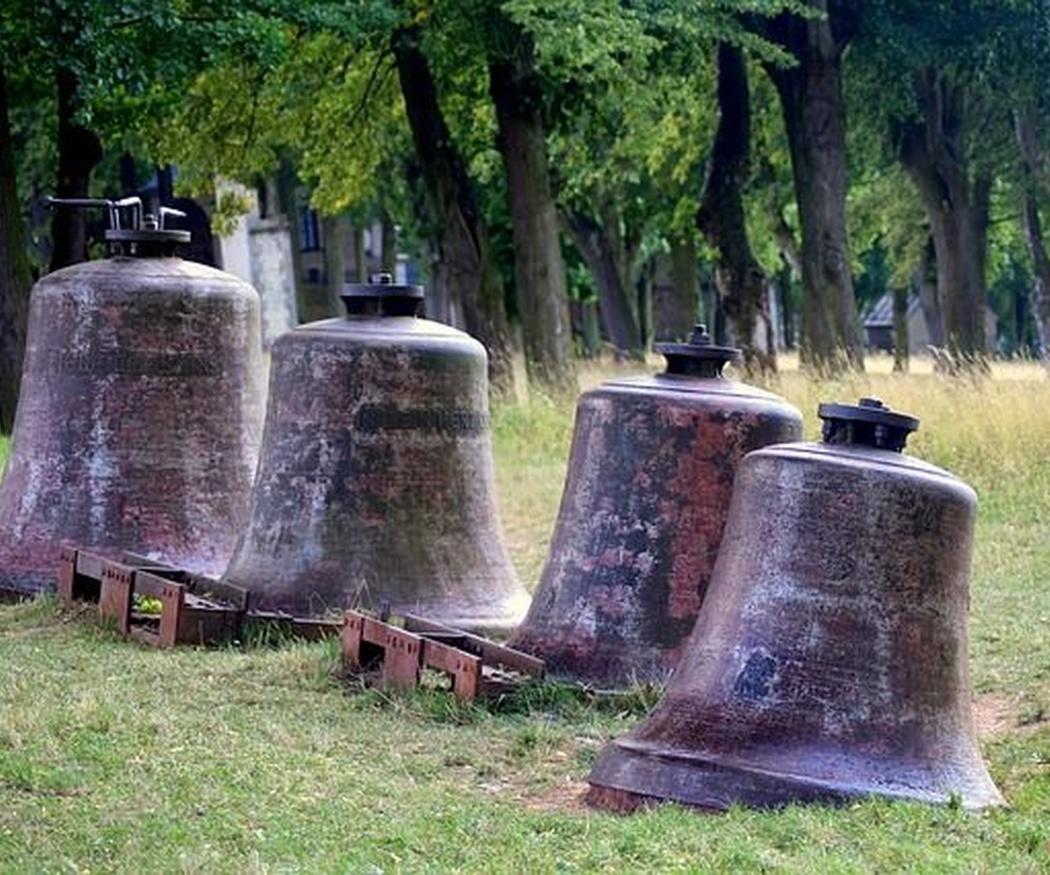 Sistemas de automatización de campanas y relojes