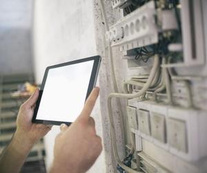 Instalaciones y montajes eléctricos en Madrid