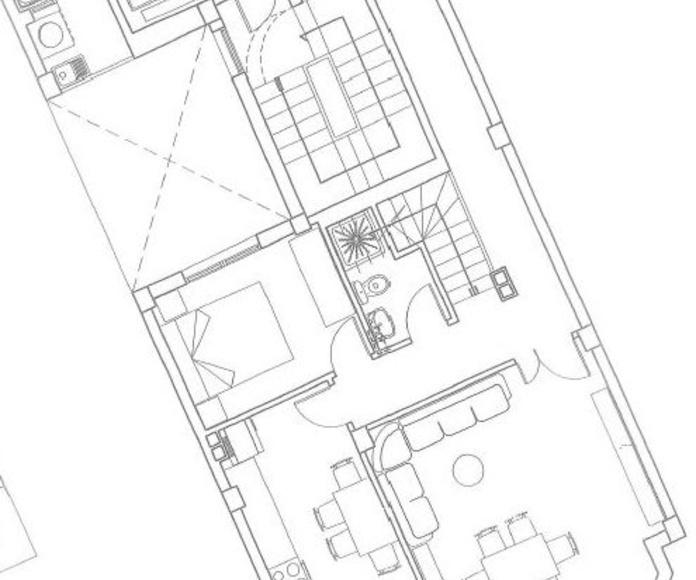 Dúplex en VENTA en Calle Tui Nº 12. Lugo: Servicios de Alupati Construcciones