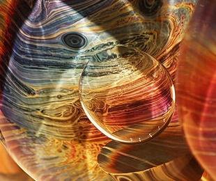 Vinilos decorativos para cristal