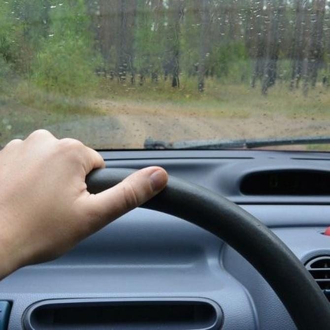 Consejos para mejorar tu experiencia al volante en invierno