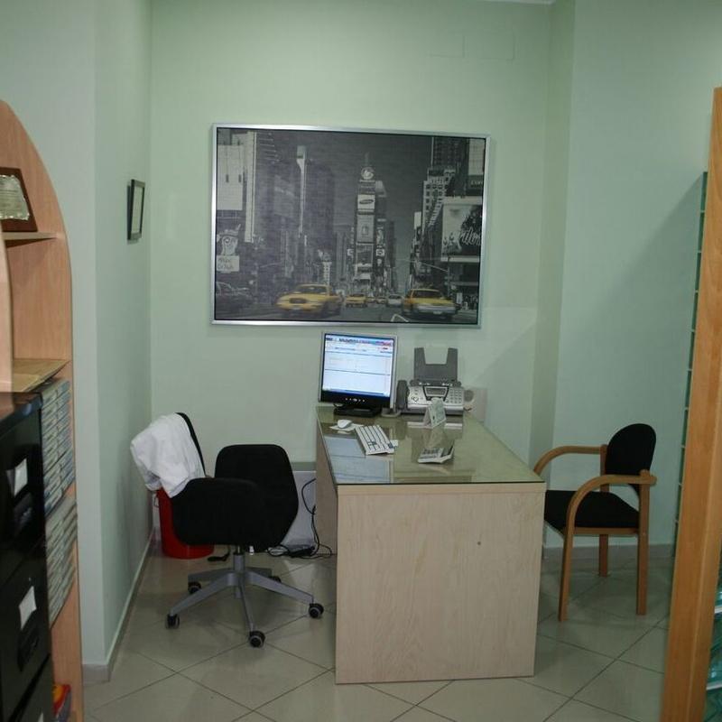 Implantología Dental: Especialidades de Clínicas Dental Máster RJ Alamillo