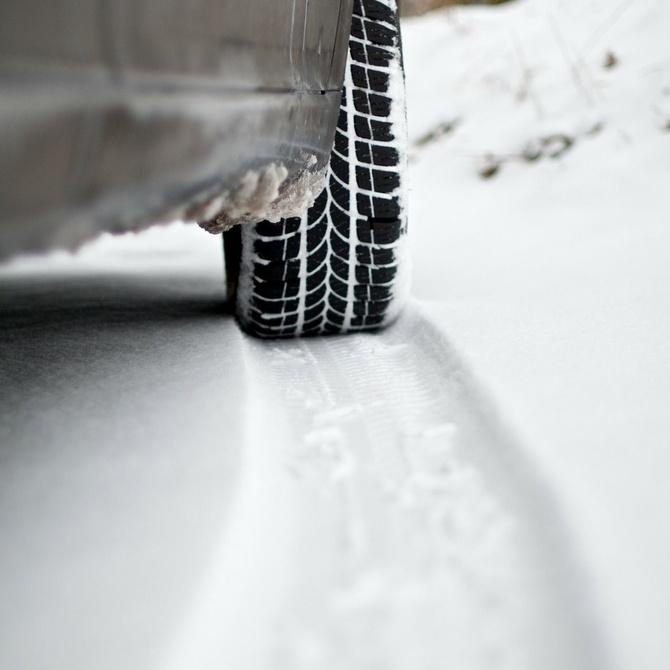 Ventajas de los neumáticos de invierno