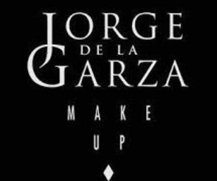 Jorge de la Garza maquillaje perfecto en Asia peluquería