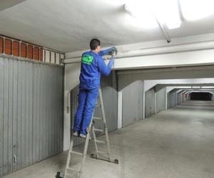 Reparación de tuberías de saneamientos