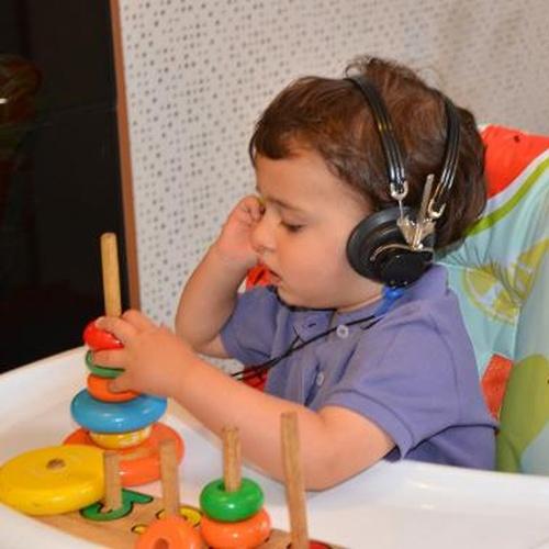 Audiología Infantil