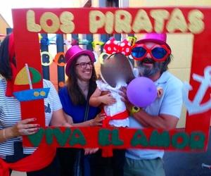 Fiesta escuela infantil Alcorcón