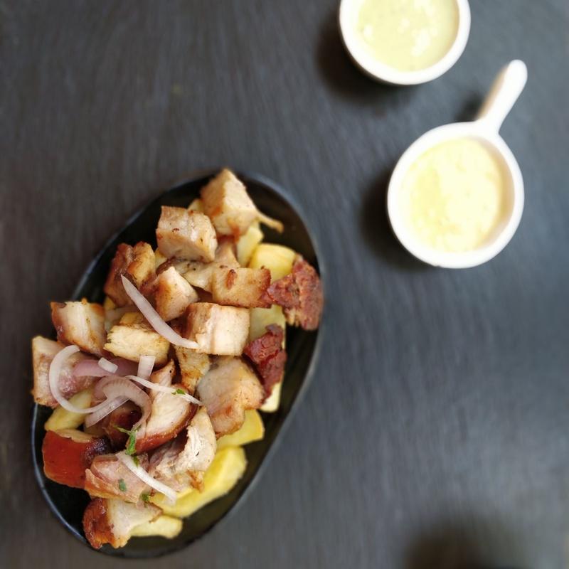 PAPARRON: Visita nuestra carta de Chicken Grill