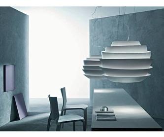 Lámpara Atomium Kundalini: PRODUCTOS de UNO Iluminación