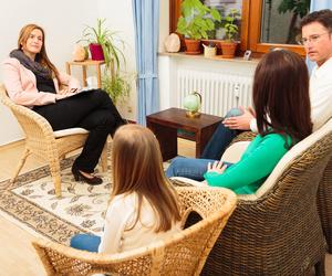 Consulta de psicología especializada en familias
