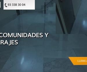 Empresa limpieza en Cornella de Llobregat